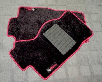 Fujita Engineering - Floor Mats