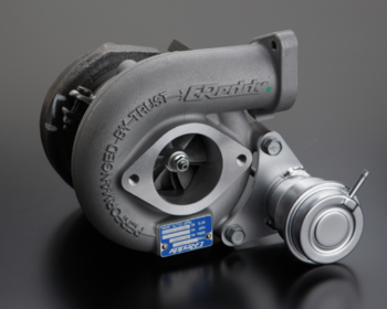 Greddy - Turbocharger - TZ