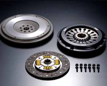 HKS - LA Clutch Single Plate - Repair Parts