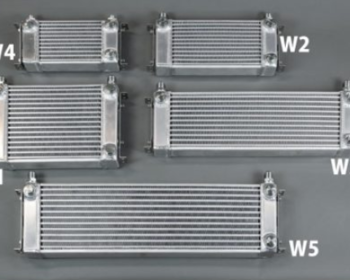 HPI - Engine Oil Cooler Core