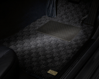 Karo - QUEST Floor Mats