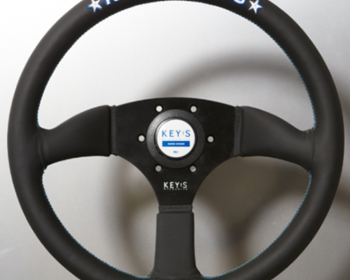KEY'S Racing - Steering Wheel - Drift Type