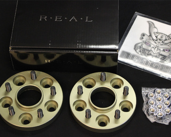 KSP - REAL Spacers - Honda