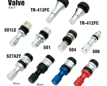 KYO-EI - Wheel Valves