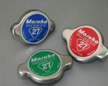 Maruha Motors - Heavy Duty Radiator Caps for Roadsters