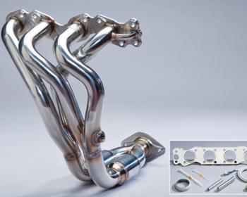 Maxim Works - Suzuki Swift Sport (ZC31S) Exhaust Manifold
