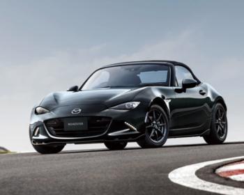 Mazda - Genuine Mazda Roadster (ND) Accessories