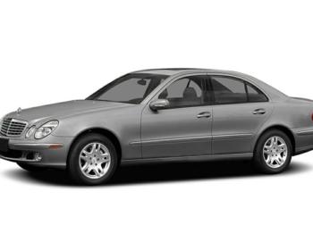 Mercedes Benz - OEM Parts - E-Class - W211