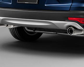 Mugen - Sports Exhaust System - CR-V