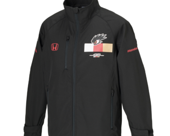 Mugen - Team Mugen Soft Shell Jacket