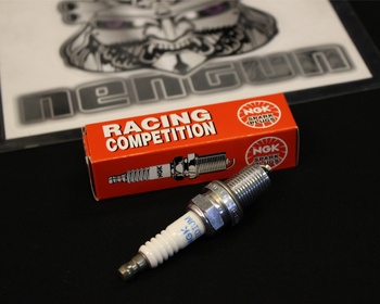 NGK - Racing Spark Plugs - R2558E