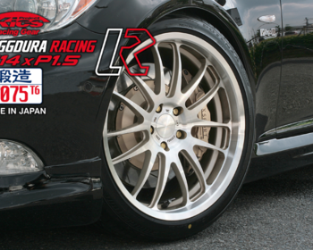 Project Kics - Leggdura Racing - Duralumin M14 Wheel Nuts