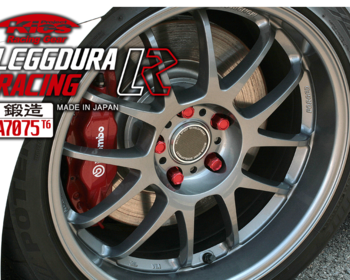 Project Kics - LEGGDURA Spare Parts