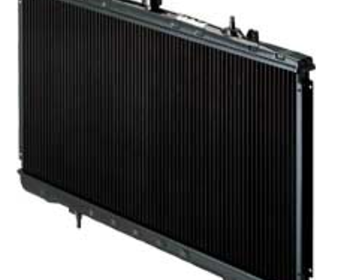 Racing Gear - Radiator Type C2