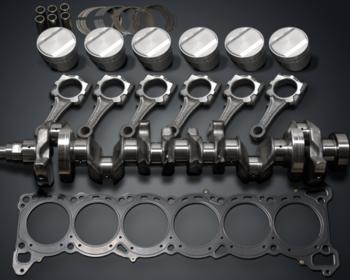 Reimax - RBX GT-2 2.8L Engine Kit