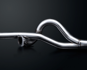Reimax - All Stainless 65mm Front Pipe