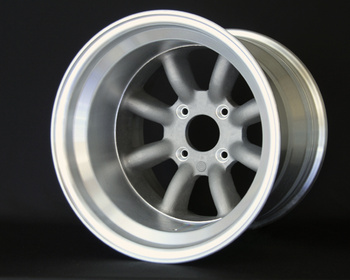 RS Watanabe - Magnesium Eight Spoke R Type Wheels