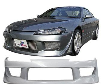 Stage 21 - Silvia S15 Aero Front Bumper Spoiler