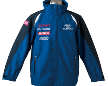 STI - GT Team Jacket