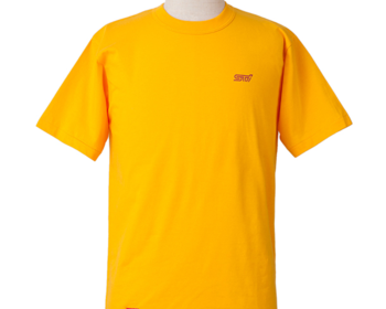 STI - Limited Quantity - Cotton T-shirt (Sunrise Yellow)