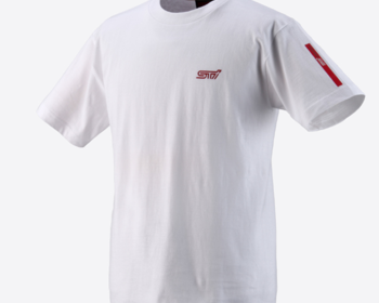 STI - STI T-shirt (White)