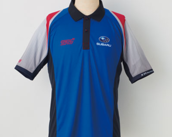 STI - Team Polo Shirt