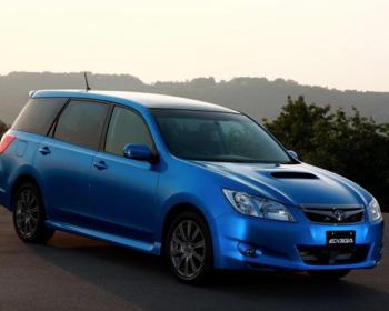 Subaru - OEM Parts - Exiga - YA5