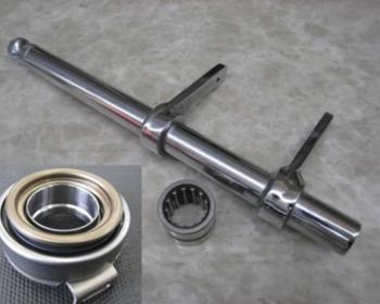 Suzuki Works Kurume - Reinforced Clutch Fork Shaft Set