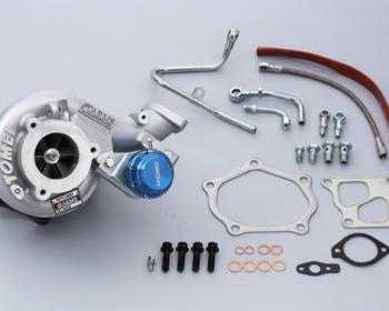 Tomei - ARMS M8280 Turbo Kit - 4B11