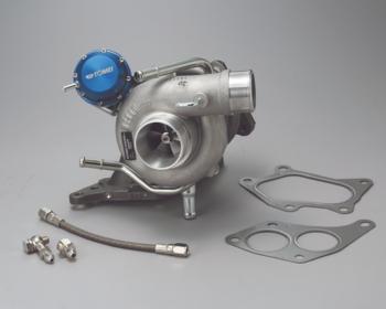 Tomei - T380B EJ/TS Twin Scroll Turbo Kit
