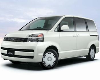 Toyota - VOXY - R60