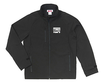 TRD - TRDxTOM'S Soft Shell Jacket