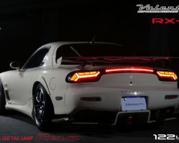 Valenti - Jewel LED Tail Lamp REVO for FD3S