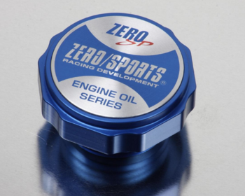 Zero Sports - Zero SP Oil Filler Cap