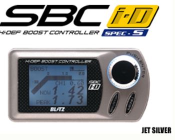 Blitz - SBC - i-D SPEC - S
