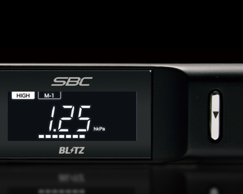 Blitz - SBC Type S Plus Boost Controller