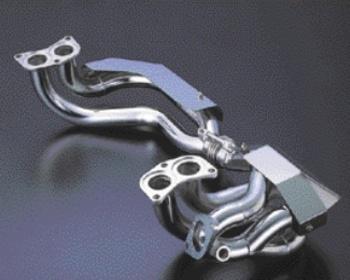 Cusco - Exhaust Manifold