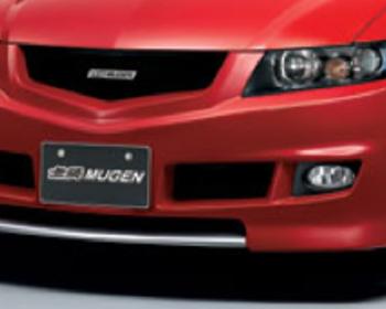 Mugun - Front Aero Bumper - Standard fog light installation