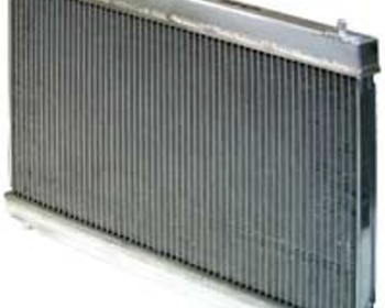 Racing Gear - Radiator Type A2S