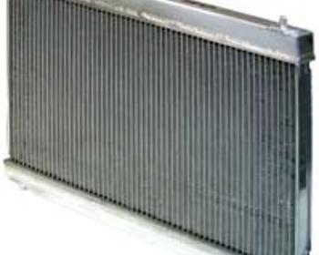 Racing Gear - Radiator Type A2S