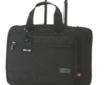 Ralliart - Crew Bag-Middle