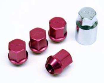 Rays Engineering - Short Type/4 Hole Dura Nut