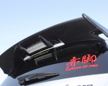 Try Force - Rear Wing Spoiler PRO
