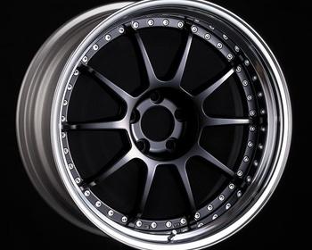 SSR - Professor SP3 Wheels