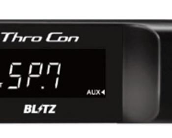 Blitz - BLITZ TOYOTA SMART THRO CON