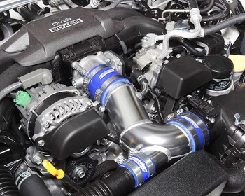 Carbing - Toyota Subaru Suction Kit