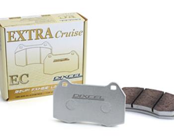 Dixcel Brake Pads - EC Type