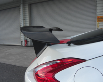 Esprit - Z34 EXCLUSIVE GT WING 262F