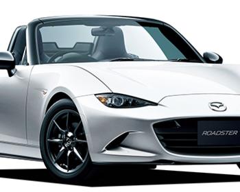 Mazda - OEM Parts - Roadster - ND5RC