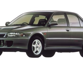 Mitsubishi - OEM Parts - EVO II - CE9A